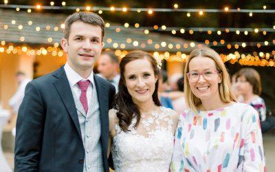 5 dôvodov, prečo na vašej svadbe nesmie chýbať svadobný koordinátor